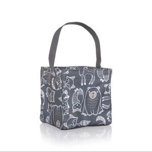 Thirty-one Littles Carry-All Caddy-Forest Friends